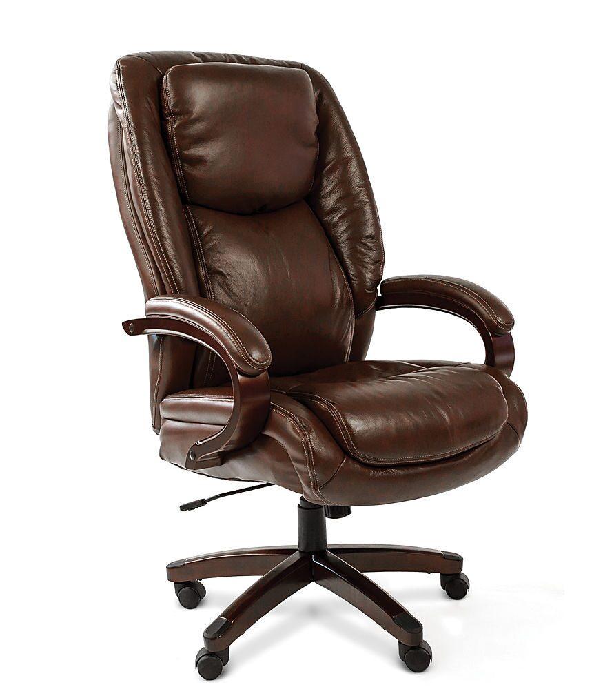 Кресло для руководителя chairman кожа